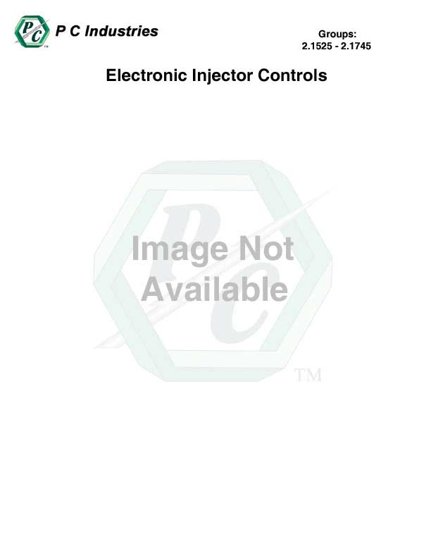 2.1525 - 2.1745 Electronic Injector Controls.jpg - Diagram