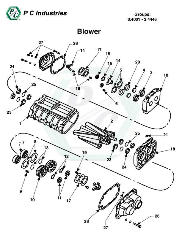 3.4001 - 3.4229 Blower.jpg - Diagram
