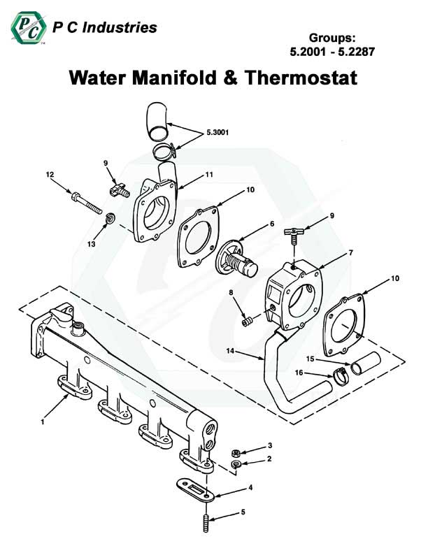 il71_water_manifold_pg136-139.jpg - Diagram