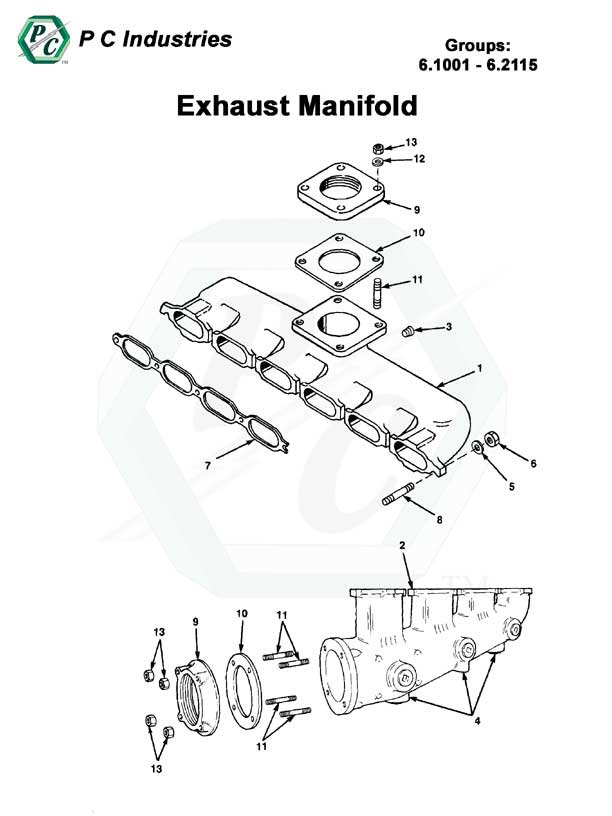 Detroit Diesel 6 71 Manual