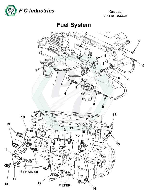 valve block diagram with Page on 220747472267 likewise Ford F150 F250 How To Replace Your Timing Chain 361728 also 63361 P2432 Secondary Air Injection additionally Engine Systems Diesel Engine Analyst Part 1 also Oil Catch Can Pcv Install Question 2732555.