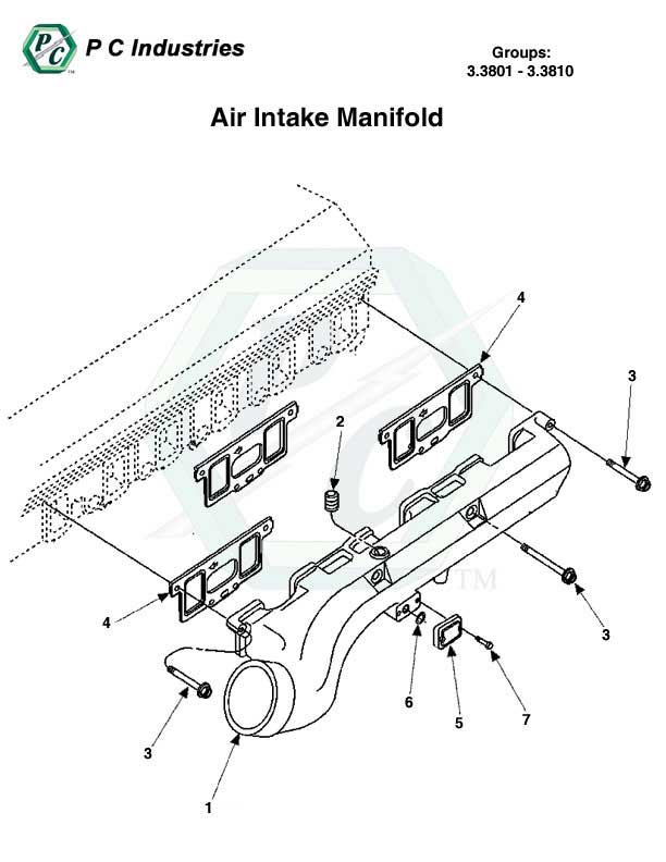 air intake manifold diagram   27 wiring diagram images
