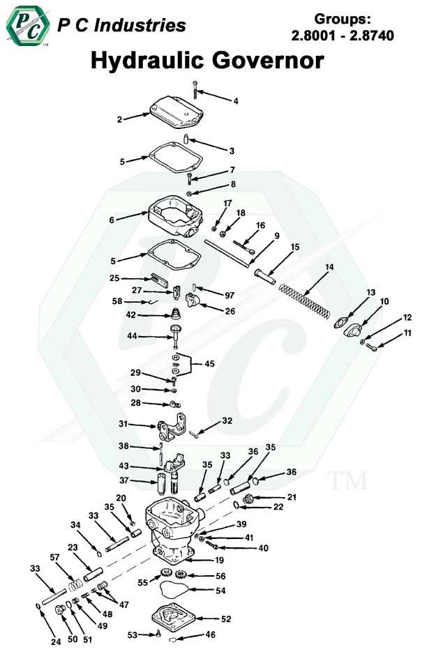 detroit 6v92 wiring diagram detroit engine complete