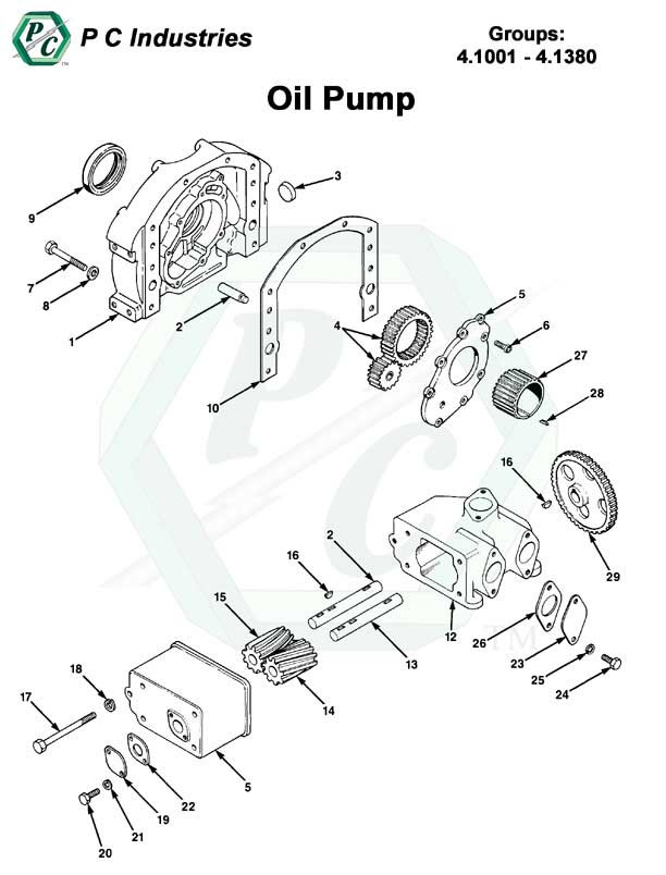 V71_oil_pump_pg124-128.jpg - Diagram
