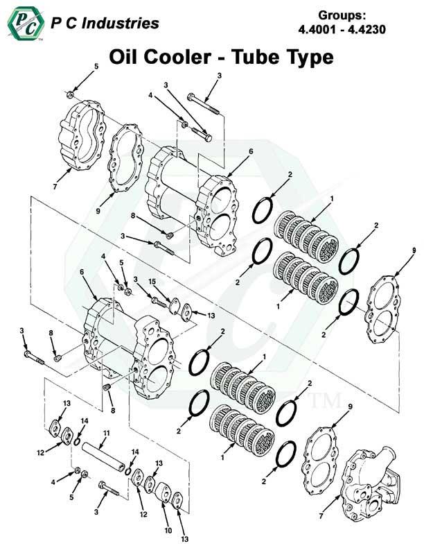 Ddec V Schematic
