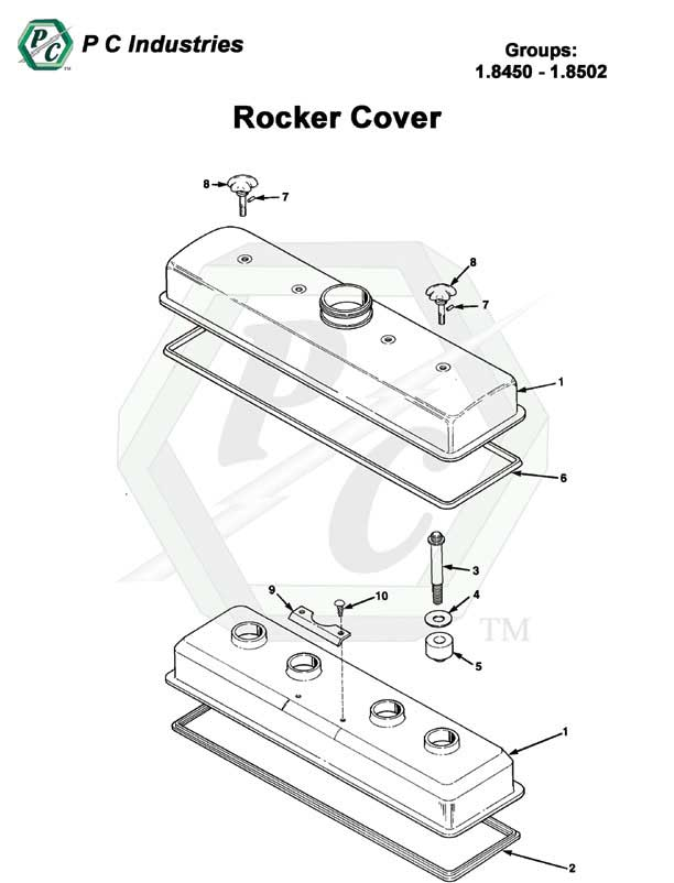 il71_rocker_cover_pg37.jpg - Diagram