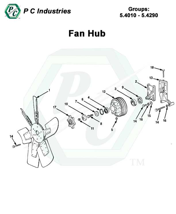 V71_fan_hub_pg180-185.jpg - Diagram