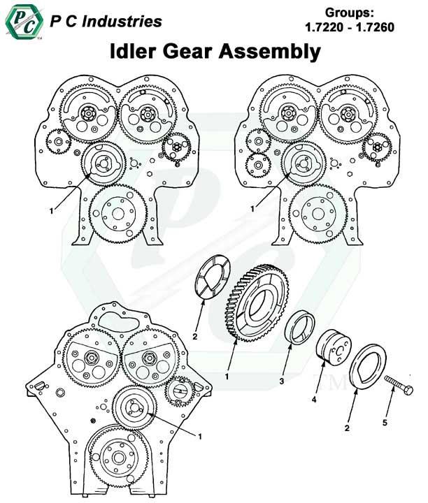 ddec 3 wiring diagram besides 2 ddec 6 wiring diagram