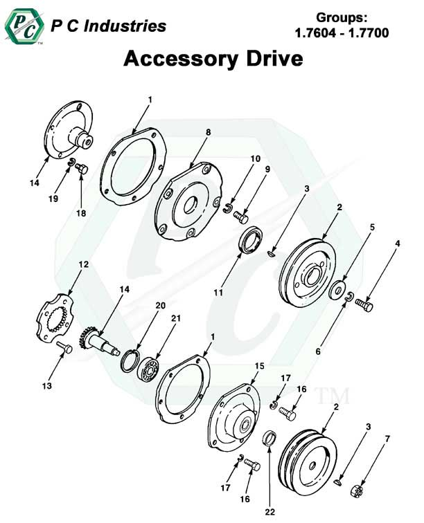 53_accessory_drive_pg26-28.jpg - Diagram