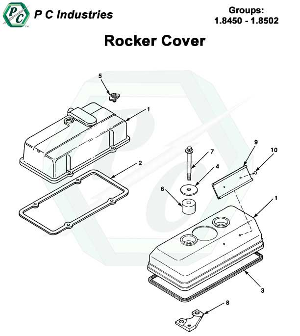 perkins engine parts catalog