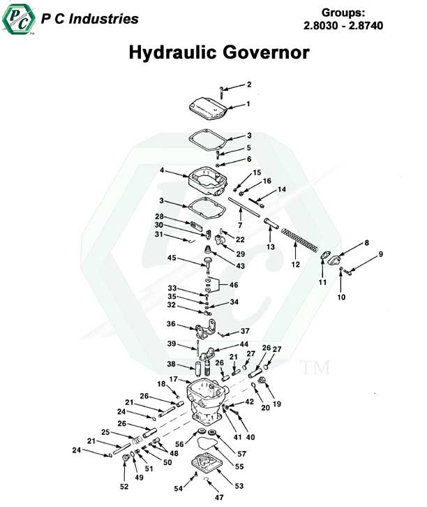 53_hydraulic_governor_pg69-73.jpg - Diagram