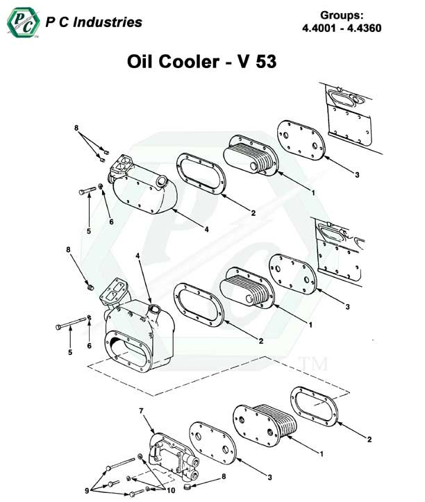 53_oil_cooler_v53_pg111-112.jpg - Diagram