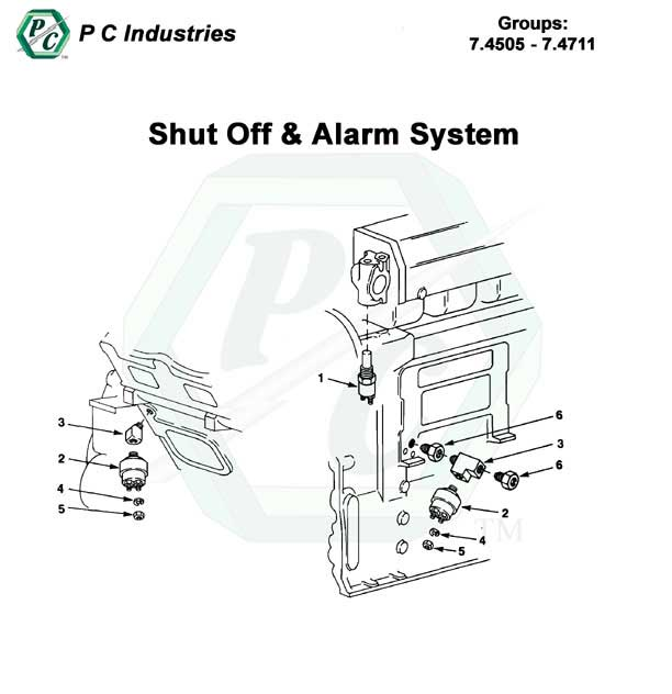 53_shut_off_alarm_pg141-144.jpg - Diagram
