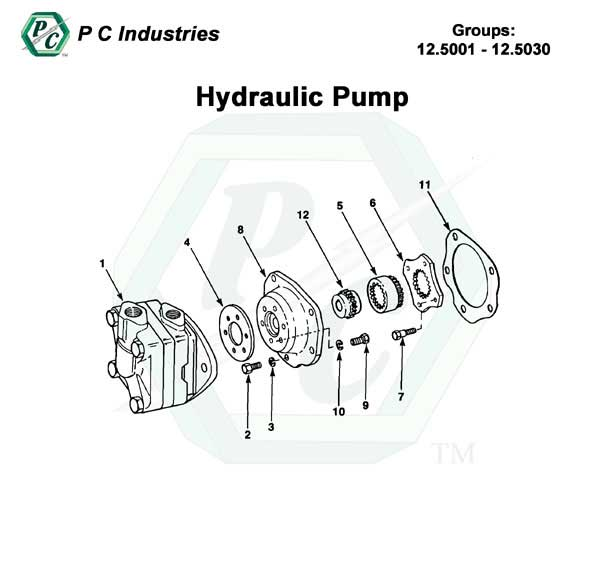 53_hydraulic_pump_pg153.jpg - Diagram