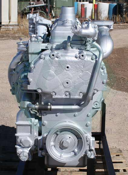Detroit Diesel, Cummins and Perkins Engines, Parts and
